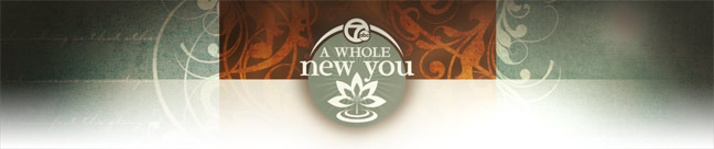 A Whole New You