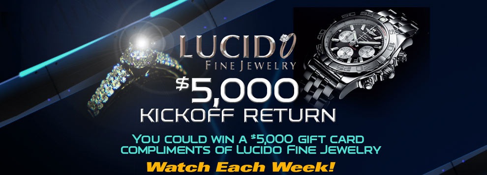 Lucido Jewelry