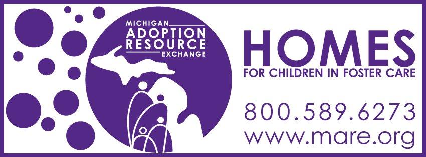 Michigan Adoption Resource Exchange