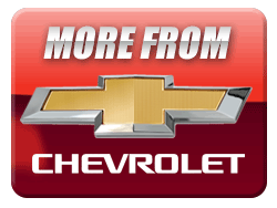 More from Chevrolet