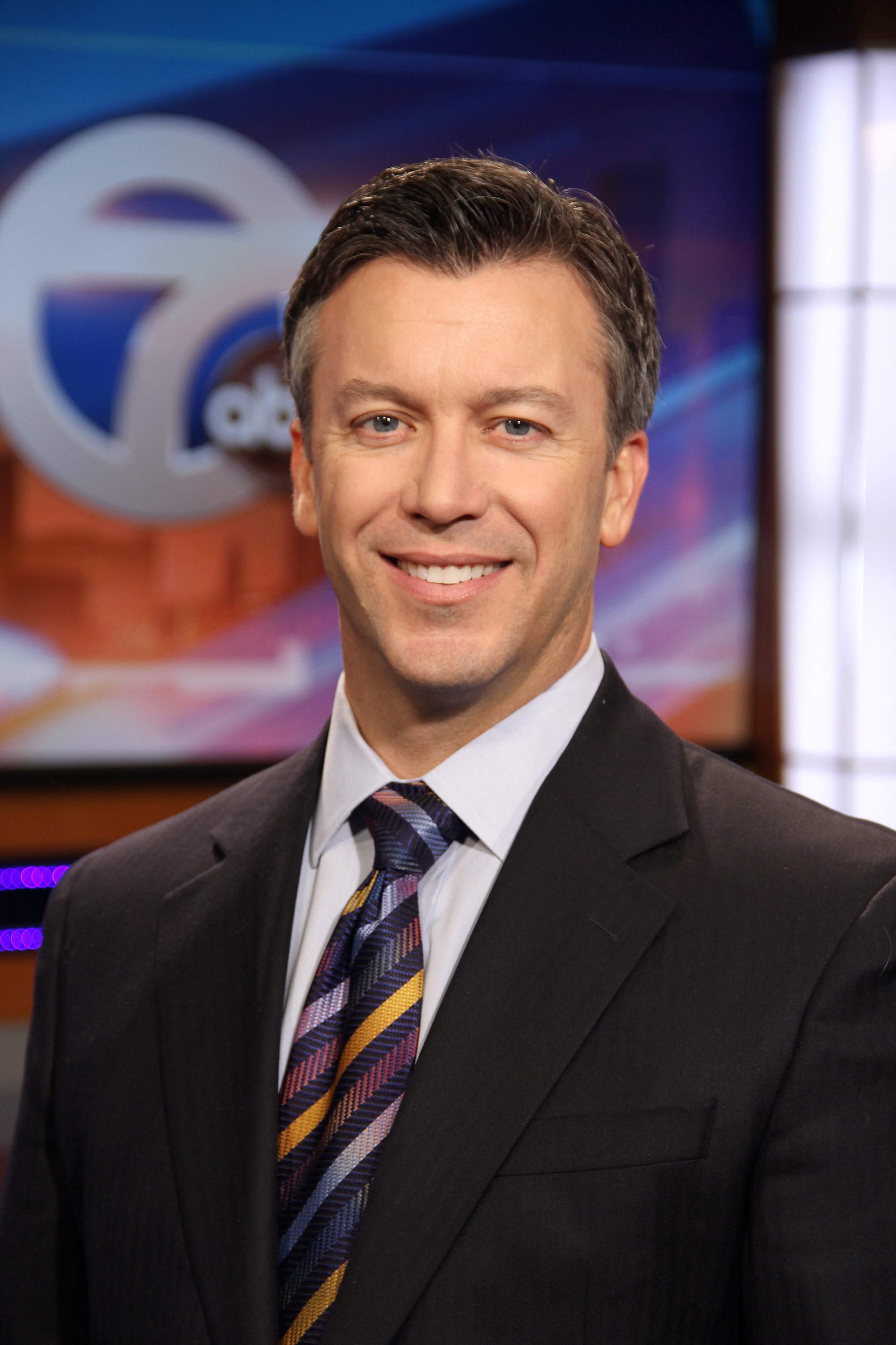 Jeff Vaughn Returns To Detroit To Join Wxyz Tv