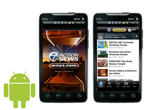 Wxyz Com Mobile App For Android