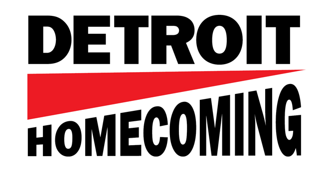 Detroit Homecoming