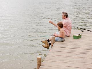 Summer Free Fishing Weekend
