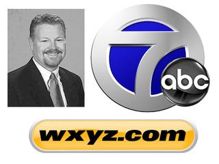 Tim Dye named WXYZ News Director