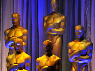 Your Oscar picks: Who will win the Academy Award