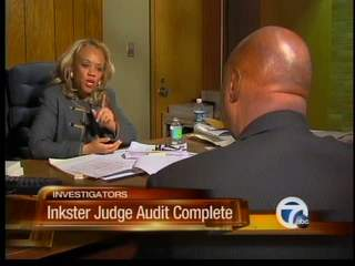 Audit of Inkster court completed