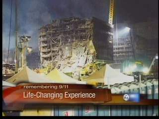 Local officer remembers life at Ground Zero