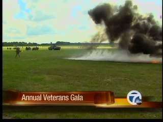 2nd Annual Veterans Gala on Grosse Ile