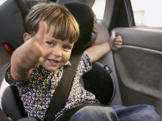 Free child car seat inspections