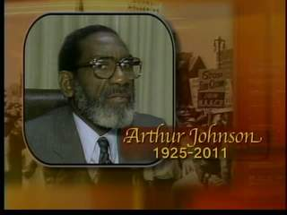 Remembering Arthur Johnson