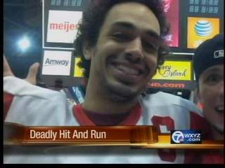 Hit and run accident kills West Bloomfield man