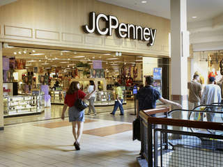 J.C. Penney plans to close 130 to 140 stores