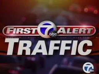 First Alert Traffic logo