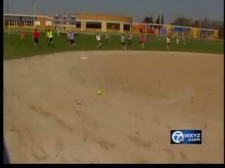 Softball team questions renovations