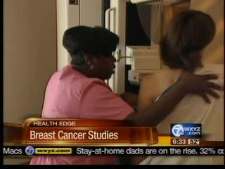 Breast Cancer Study Results