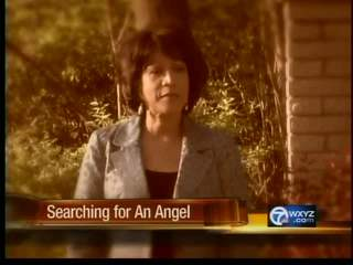 search for an angel