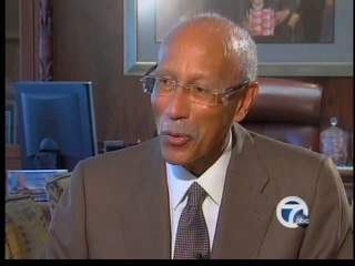 Mayor Bing opens up on health scare