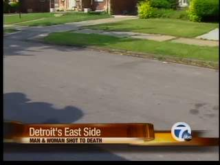 2 People Found Dead On Chatsworth In Detroit