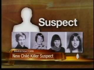New Oakland County Child Killer suspect