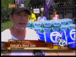 7 Action News Water Giveaway