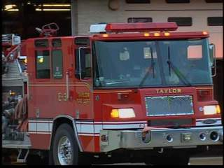 Fight over Taylor firefighter jobs