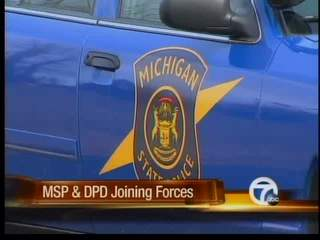 MSP joining forces with DPD