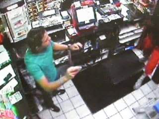 Commerce Twp. BP Armed Robbery