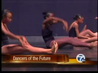 Dance Theatre of Harlem in Detroit