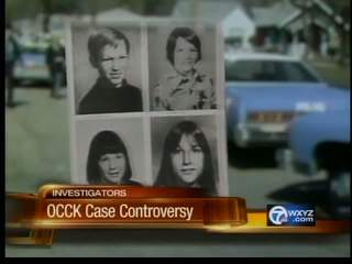 Political battle brewing in OCCK case?