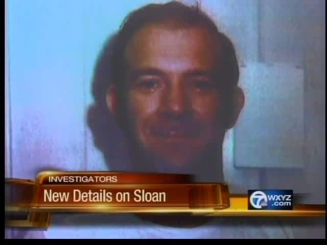 Man says he was assaulted by Arch Sloan