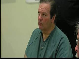Bob Bashara in court today for preliminary hearing