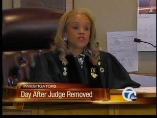 Judge Sylvia James' attorney says 'it's not over'