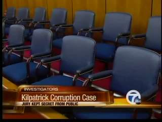 Kilpatrick jury to remain semi-anonymous