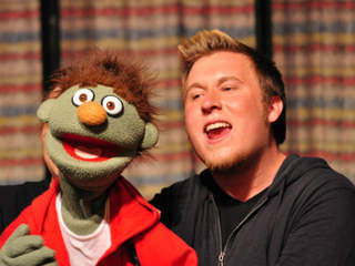 Avenue Q Farmington Players 8/10 - 8/25