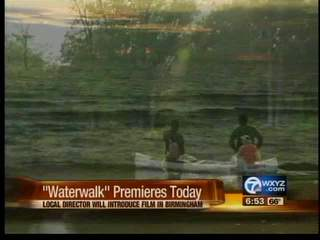 WATERWALK MOVIE