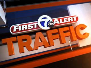7 First Alert Traffic