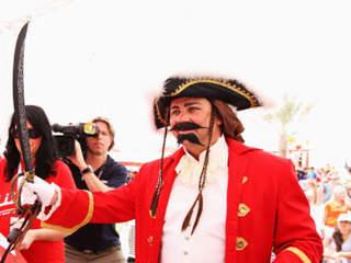 Blimey! National Talk Like A Pirate Day