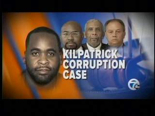 Kilpatrick corruption trial analyst