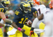 Michigan dominates Illinois