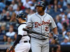 Ex-Tiger Young charged with attacking attendant