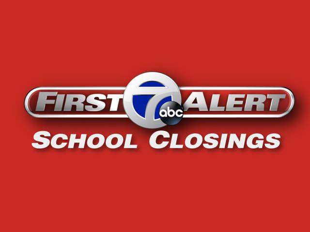 school closing and delays text alerts k--k club 2019