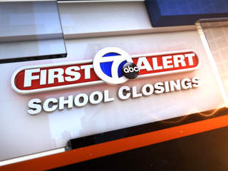 7 First Alert School Closings