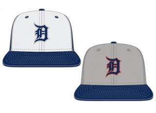 Tigers batting practice hats
