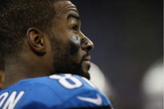 Johnson: Harder to retire if Lions contended