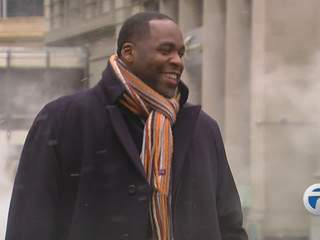 Kilpatrick trial resumes Thursday after holiday break