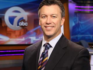 Anchor Jeff Vaughn joins WXYZ-TV