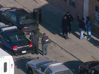 Raid in Hamtramck