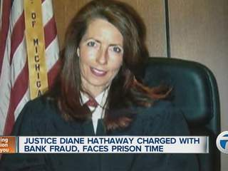 Former MI Supreme Court judge speaks out about Hathaway