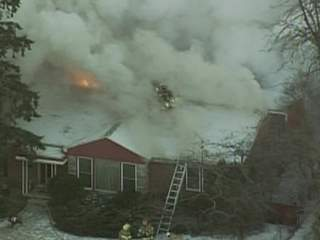 Royal Oak Fire